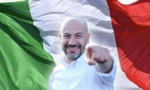 Amministrative: a Milano Paragone promette tamponi gratis per tutti in caso di vittoria